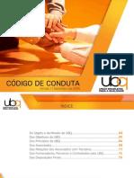 Código de Conduta - União Brasileira para Qualidade