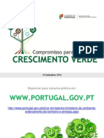 20140915 Apres Compromisso Crescimento Verde