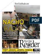 River Cities' Reader - Issue 874 - January 22, 2015