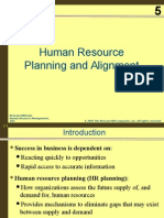 Chapter05-Human Resource Planning