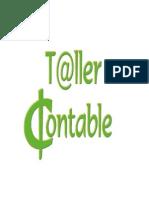 Taller Contable