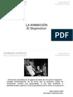La Animación _Stopmotion