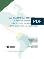 La Diaspora Criminal 0