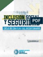 Inclusion Social y Seguridad