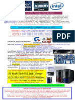 Cpu Packages 2013