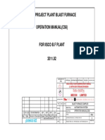20110317 Operation Manual CS6 Gas