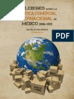 Política Comercial Mexicana de 2006 a 2012