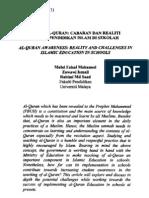 Pendidikan Islam-Assgmnt 2