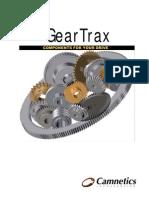 Gear Trax Manual