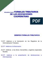 DEBERES FORMALES DE LAS COOPERATIVAS CORREO.ppt