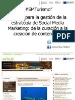 Claves Estrategia Social Marketing