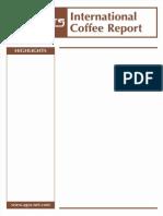 44774605 International Coffee Report