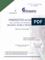 Paracitos en Bovinos