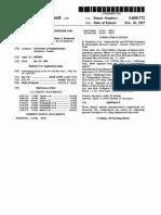 US5688772_QuinoaSaponinComposition