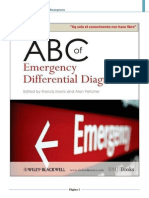 ABC of Emergency