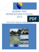 Floods May 2014 Report