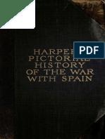 Harpers -War With Spain II