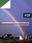 Unidad Didáctica de Fenómenos Atmosféricos