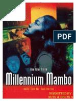 Millenium Mambo FINAL