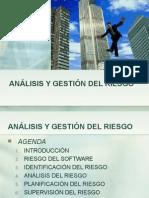 GestiondeRiesgo
