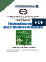 Tecnica s electroquimica 2006