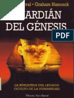 Bauval Robert Guardian del Genesis.pdf
