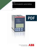 ATS Dispositivo (Buena Info de Protocolo)