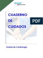 Cuaderno Cuidados Cardiologia