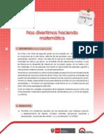 Unidad Matematica