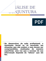 Analise de Conjuntura 010507
