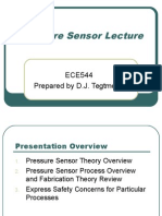 Copy of Pressure Sensor Lecture