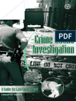 Crime Scene Investigation, A Guide for Law Enforcement - @@@