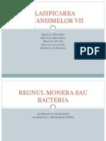 taxonomia plantelor
