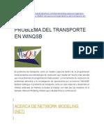 modeling network