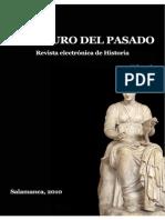 El Futuro Del Pasado Vol. 1 - Revista Historia
