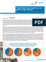 Urban Institute Those Affected by King-v-Burwell.pdf