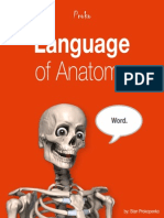 Language of Anatomy eBook