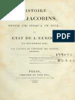Histoire des Jacobins depuis 1789 jusqu'à ce jour.pdf