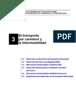 Intermodalidad España