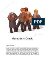 Marauders Crack