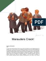 Marauders Crack