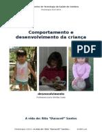 Psicologia Do Desenvolvimento - Trabalho