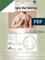 Cirurgia Bariátrica FINAL