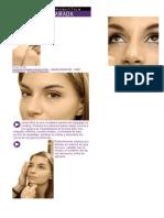 Leccion de Maquillaje de Ojos