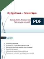 Fizioterápia - nyomtatva.pptx