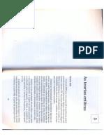 Capitulo 5 - As Teorias Criticas - Novo Manual de Teoria Literaria - Rogel Samuel