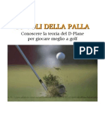 Golf - Voli Palla