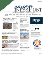 Visayan Business Post 11.01.15