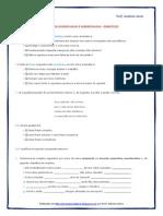orações coordenadas e subordinadas - exercícios1 (blog10 13-14).pdf