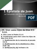 1 Epístola de Juan (Estudio 09 Revisado)
